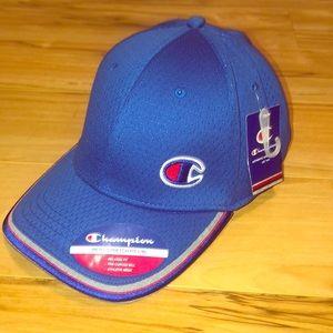 NWT New Champion hat size L/XL